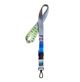 Lanyard Fox Extroverty
