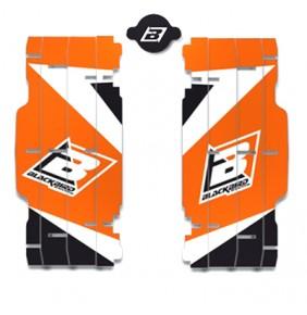 Adhesivos Blackbird KTM Louver Stickers
