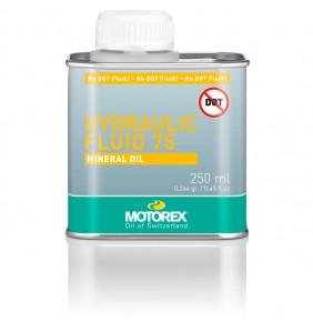 Aceite Embragues Hidraúlicos Motorex Fluid 75