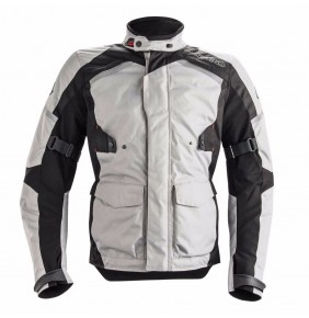 Chaqueta Acerbis Glen Black / Grey
