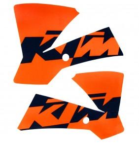 Adhesivos KTM 65 SX 2003