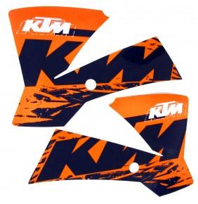 Adhesivos KTM 65 SX 2007