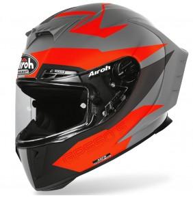 Casco Airoh GP550 Vektor Orange Matt 2021