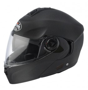 Casco Airoh Rides Color Anthracite Matt