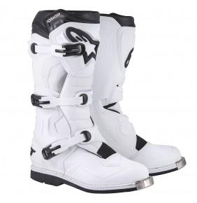 Botas Alpinestars Tech 1 White