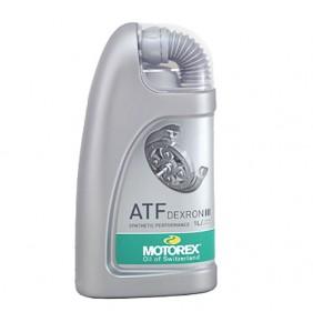 Aceite Motorex ATF Dexron 3