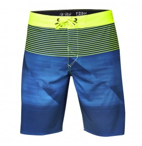 Bañador Fox Speedfader Ian Walsh Fluo Yellow