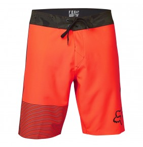 Bañador Fox Metadata Boardshort Fluo Orange