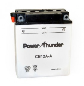 Batería Power Thunder CB12A-A