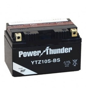 Batería Power Thunder YTZ10S-BS