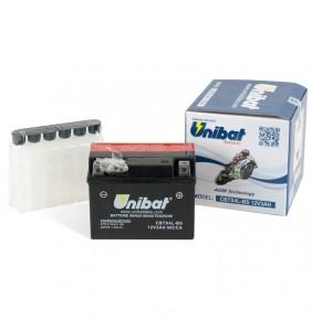 Batería Unibat CBTX4L-BS