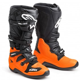 Botas KTM Alpinestars TECH 7 MX 2020