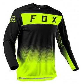 Camiseta FOX Legion Fluo Yellow 2021