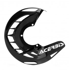 Protector Disco Delantero Carbono Acerbis X-Brake