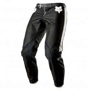 Pantalón FOX SEE SEE Black Limited Edition