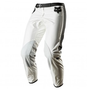 Pantalón FOX SEE SEE White Limited Edition