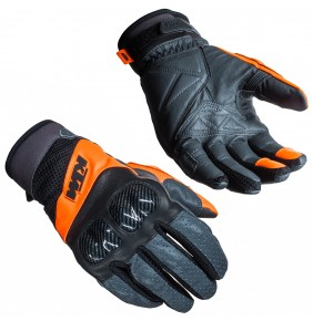 Guantes KTM Radical X Gloves Grey