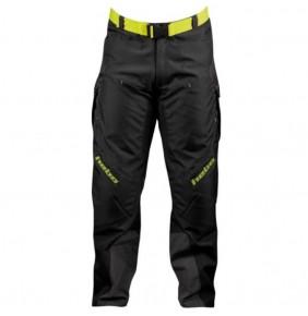 Pantalón Hebo Impermeable EVO H20 Black Lime