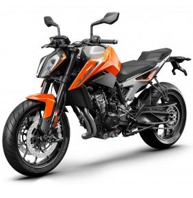 KTM 790 Duke L (A2) Orange 2019