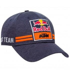 Gorra Red Bull KTM Racing Team Curved Cap