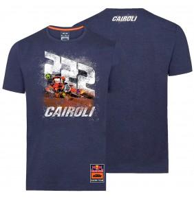Camiseta Red Bull KTM Racing Team Tony Cairoli 222