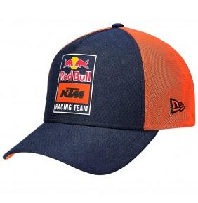 Gorra Red Bull KTM Racing Team Patch Trucker Cap Navy / Orange