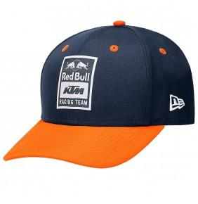 Gorra Red Bull KTM Racing Team Stretch Cap Navy / Orange
