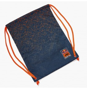 Bolsa KTM Red Bull Racing Team Mosaic Evo Drawstring Bag