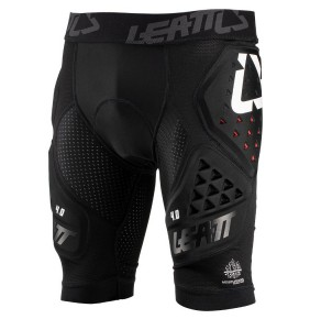 Culotte Leatt Impact Short 3DF 4.0