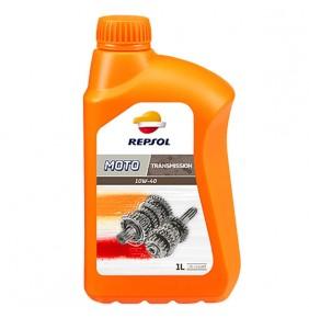 Aceite Repsol Moto Transmision 10W-40 1L