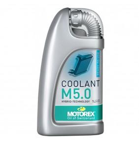 Anticongelante Motorex Coolant 5.0