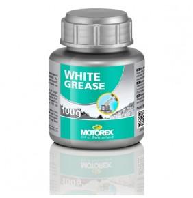 Grasa Blanca Motorex White Grease NLGI 2