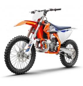 KTM 250 SX 2022