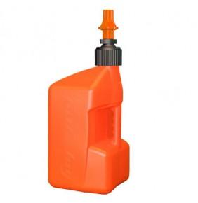 Bidón Tuff Jug 10 L Naranja