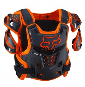 Peto FOX Raptor Orange