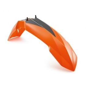 Guardabarros Delantero KTM 690 Enduro R 12-17 Naranja