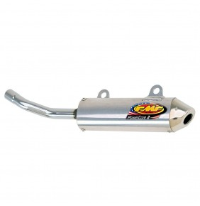 Silenciador FMF Racing Powercore 2 KTM 250 / 300 90-97
