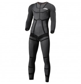 Traje Interior Termoregulador KTM Undersuit Long 2019