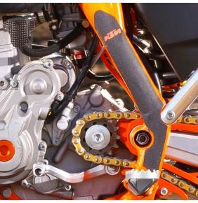 Juego Adhesivos Protectores de Chasis KTM EXC 2012-2016 / SX 2011-2015