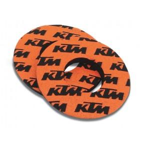 Juego de Espumas KTM para Empuñaduras