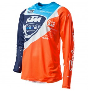 Camiseta KTM Troy Lee Designs SE PRO 2019 Limited Edition