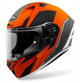 Casco Airoh Valor Wings Orange Matt 2021