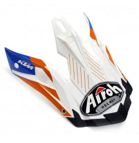 Visera Casco Airoh KTM Aviator 2014